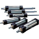TAIYO 油圧シリンダ 100H-2R2FB80BB200-ABAH2-YK 0