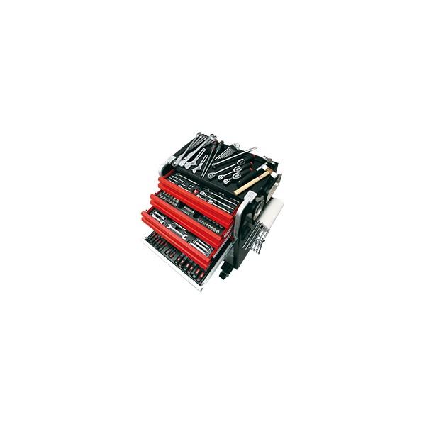 ※法人専用品※KTC 220点工具セット(エキスパートセット) SK8020AEX 1セット