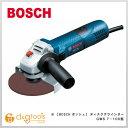 【在庫品】【ボッシュ】 ディスクグラインダー (GWS7-100型) 【smtb-k】【w3】