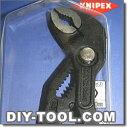 【在庫限り】アウトレットKNIPEX ウォーターポンププライヤー コブラ No.8701-180