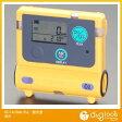 エスコ 65x14x50mm/65g酸素濃度計 EA733CA-1
