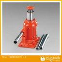 ※法人専用品※エスコ 15ton[低床型]油圧ジャッキ EA993BK-15