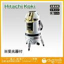 日立工機 レーザー墨出し器(電子ジンバル機構・自動追跡機能搭載) (UG25MCY(J)) HITACHI レーザー墨出器・距離計 レーザー墨出器