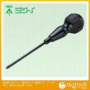 【未来工業】 高級ドライバー 強力ビット〈磁気入〉 (+)プラス [DRP-200H] 10本