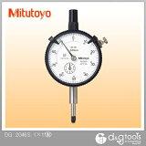ミツトヨ ダイヤルゲージ 2046S