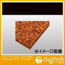 ミヅシマ工業 クッションマット ブラウン 1m×5m×5mm 407-...