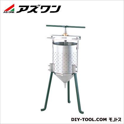 アズワン 圧搾器(SUS製) 高さ850?1120mm (1-7607-01) 1個:DIY FACTORY ONLINE SHOP