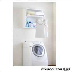 洗濯収納用品フレクリーンランドリーラック(FLS600)