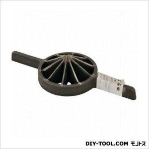 アークランドサカモト 鋳物 竹割 10割 中 15cm