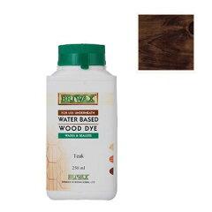 BRIWAX Water Based Wood Dyeブライワックス ウォーター・ベースド・ウッドダイ 水性ステイン剤...