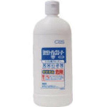 シーバイエス 容器酸性トイレクリーナー詰替えボトル500ml空ボトル 500ml 5996142 【在庫限り特価】