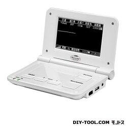 LUHW自動巻き時計測定器ホワイト(LU12001WT)