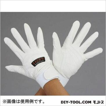 革手袋(牛革/防水防汚加工革) LL (EA353BB-8)