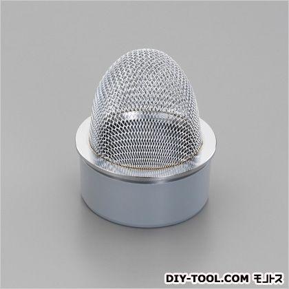 100A[VP・VU管用]防虫目皿(山形) (EA468DE-25)