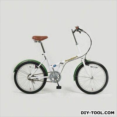20インチ折畳み式自転車 (EA986Y-16A)