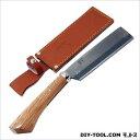 千吉 園芸腰鉈両刃 165mm SGKN-6