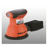 E-Value 125mm 集塵ランダムサンダー 220W EWS-220R