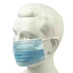 簡易マスク