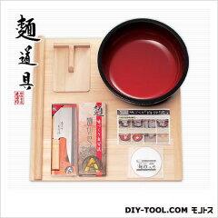 豊稔企販 家庭用麺打ちセットA (蕎麦打ち道具セット) そば・うどん「麺打入門」DVD付 (A…
