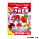 花ごころ バラの肥料 5kg 花ごころ 専用肥料 【あす楽】