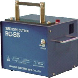 石崎電機(SURE)デスクトップロープカッター80W(RC86)