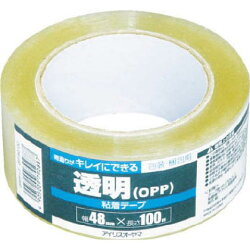アイリスオーヤマ OPPテープ