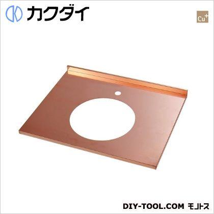 カクダイ 洗面カウンター 497-105
