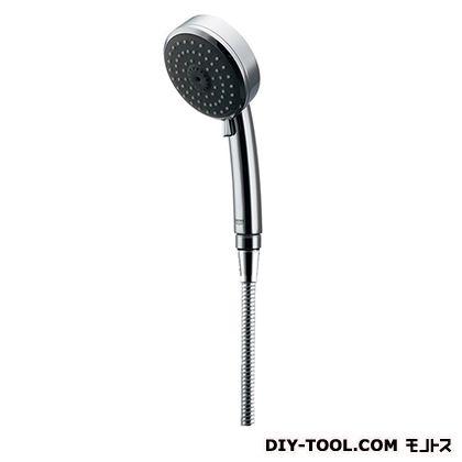 グローエ(GROHE) シャワーセット(シャワーヘッド+カクダイシャワーホース) 取付ネジG1/2 シルバー 1セット