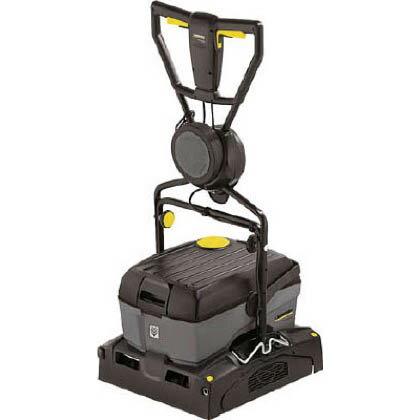 ケルヒャー 業務用 手押し式小型床洗浄機   BR40/10C 50HZ:DIY FACTORY ONLINE SHOP
