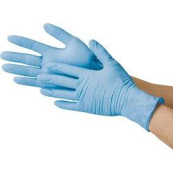 ニトリル使いきり手袋