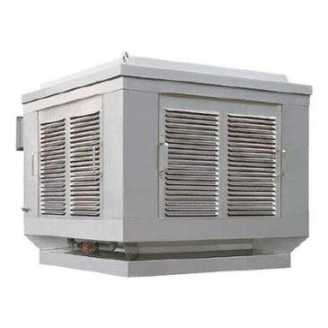 鎌倉 気化放熱式涼風給気装置 600mm 屋根設置用 下方向吹出形 CRF-24Z2-E3