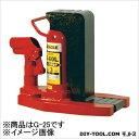 イーグル 爪付油圧ジャッキ1.2t 225 x 195 x 270 mm G-25