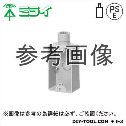 電設資材, 配線ボックス  G SW1-22FGS