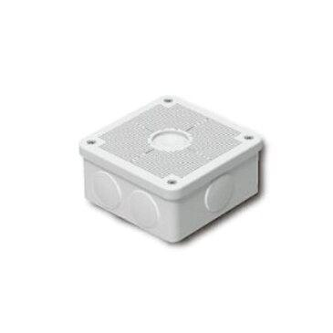 未来工業 露出用四角ボックス グレー PV4B-ANF