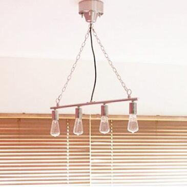 メルクロス ワークライト4灯シーリングライト電球なし シルバー W75H75cm 002424