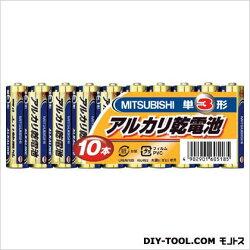 アルカリ電池