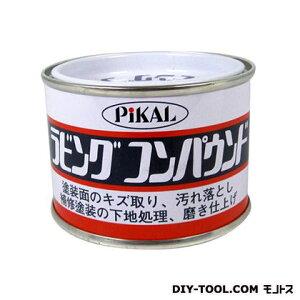 ピカール ラビングコンパウンド 140g (62000)