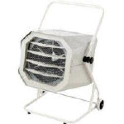 ナカトミ電気ファンヒーター(TEH-100)ナカトミ遠赤外線ヒーターハロゲンヒーター