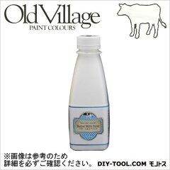 【エントリーでポイント5倍】Old Village Paint バターミルクペイント シェイディング ホワイト...