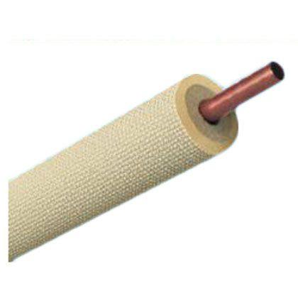 オーケー器材 被覆冷媒配管(高断熱シングルコイル) 15.88×1.0 (K-HSH5E):DIY FACTORY ONLINE SHOP