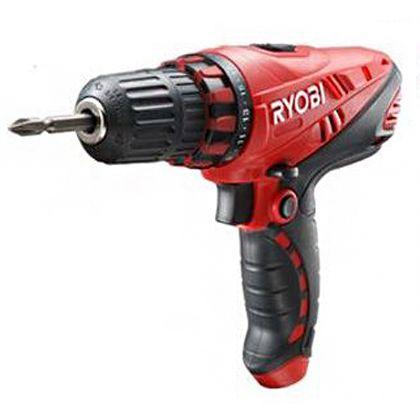 RYOBI(リョービ) ドライバードリル コード式 CDD-1020 電動ドライバー 1台