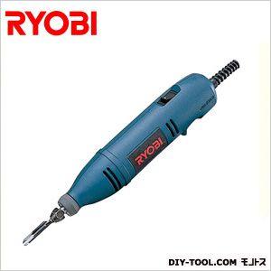 リョービ 電動彫刻刀 (DC-501) リョービ 電動彫刻刃 RYOBI