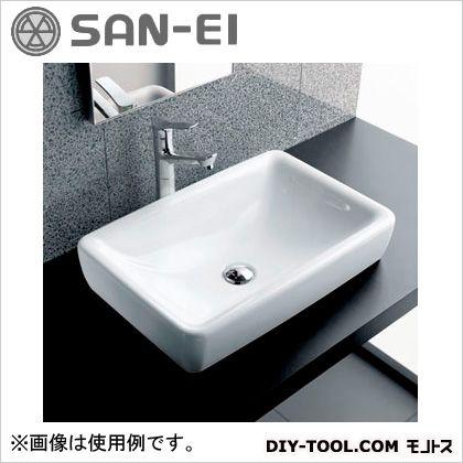 三栄水栓 洗面器 13.9L SL816952-W-112