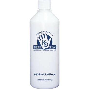 SANARU ケロデックスクリーム430g詰め替え KERO-430KAE