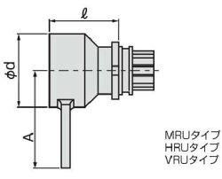 TONEレバーソケット(VRU50T)