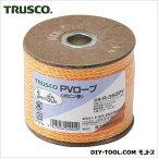 トラスコ(TRUSCO) PVロープ3つ打線径3mmX長さ50m 95 x 96 x 79 mm R-350PV