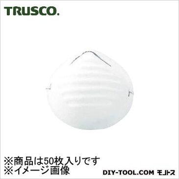 トラスコ 簡易型一般作業用マスク DPm50