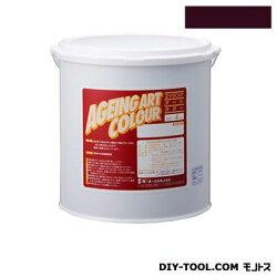 ターナー色彩エイジングアートカラー屋内外特殊塗装用水性塗料低臭マゼンタ20kg(SJB20376)