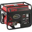 ワキタ ワキタエンジン発電機HPG−250060Hz1台HPG250060 HPG250060 1 台