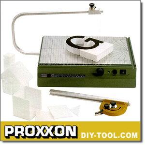 【送料無料】プロクソン 卓上式 発泡スチロールカッター (27180)